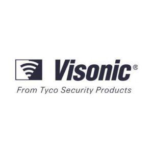 מערכת אזעקה דיגיטלית מחברת ויסוניק visonic