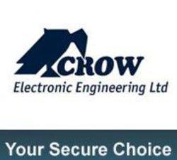 מערכות אזעקה דיגיטליות תוצרת עורב CROW