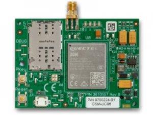 CLM302 מודול סלולרי דור 3