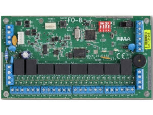 oex508-מרחיב-8-יציאות-למערכת-האזעקה-force-פימא
