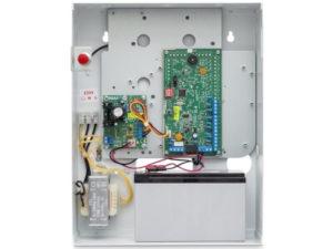 ZEP608 מרחיב חיצוני כולל ספק כוח