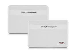 הרחבות ומודולים משלימים למערכות אנטר פרו פימא HUNTER-PRO