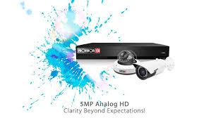 מערכות ומצלמות אבטחה Provision