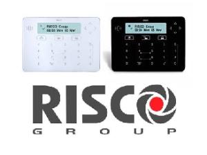 מערכות אזעקה ריסקו RISCO (רכזות)