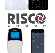 לוחות הפעלה למערכות אזעקה ריסקו RISCO