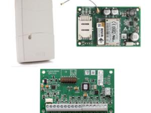 הרחבות ומודולים משלימים למערכות ריסקו RISCO