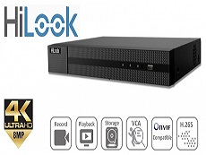 מערכות הקלטה 4IN1 למצלמות תוצרת HiLook