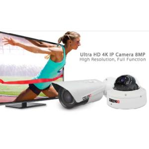 מצלמות אבטחה אנלוגיות תוצרת PROVISION ISR