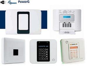מערכות אזעקה אלחוטיות ויסוניק ממשפחת PowerMaster