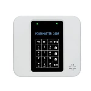 PowerMaster-360R מערכת אזעקה אלחוטית