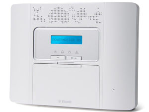 PowerMaster-30 מערכת אזעקה אלחוטית מקצועית