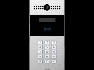 MEGA 270 IP/N פנל אינטרקום SIP